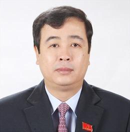 Đồng chí Ngô Đông Hải giữ chức Phó Trưởng ban Kinh tế Trung ương