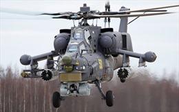 Nga bán 40 trực thăng chiến đấu MI-28NE cho Algeria