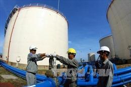 Từ 18/3 giảm thuế ưu đãi nhập khẩu xăng dầu