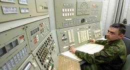 Nga thử nghiệm tên lửa hành trình bội siêu thanh