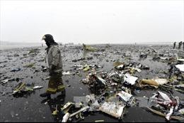 Ba nguyên nhân chính vụ rơi máy bay ở Nga