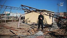 Phóng viên Anh xuất hiện trong video mới của IS
