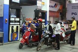 Điều chỉnh thuế suất đối với xăng dầu