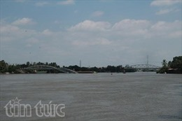 Sập cầu Ghềnh: Chuyển hành khách từ Ga Biên Hòa vào Ga Sài Gòn