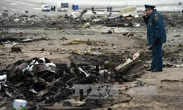 Nga cân nhắc sửa đổi quy định về an toàn bay