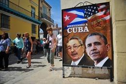 Hội đàm cấp cao Cuba - Mỹ