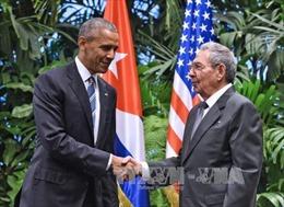 Mỹ mời Cuba dự hội nghị thượng đỉnh năng lượng