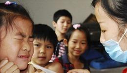 Bê bối vắcxin giả ở 24 tỉnh thành Trung Quốc
