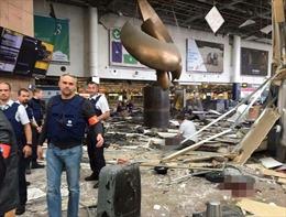 Cuộc sống của các nạn nhân 5 năm sau vụ khủng bố Brussels