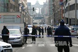 An ninh Bỉ lùng sục Brussels, nghi vẫn còn khủng bố