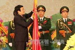 Chủ tịch nước đề nghị bảo đảm quân nhu để bảo vệ Tổ quốc