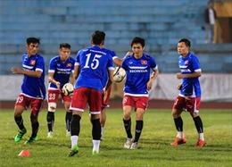Chốt danh sách đội tuyển Việt Nam ở trận gặp Đài Loan