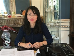 Sự năng động của kinh tế Việt Nam là sức hút đối với các doanh nghiệp Pháp
