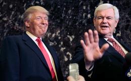 """Lộ diện """"tay to"""" chỉ đạo hậu trường giúp Donald Trump thắng thế"""