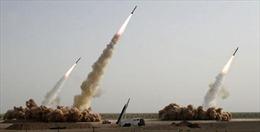 Mỹ trừng phạt doanh nghiệp giúp chương trình tên lửa Iran