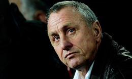 Johan Cruyff qua đời, thế giới bóng đá tiếc thương