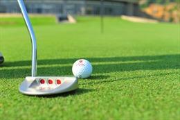 Khai trương sân golf tại Bà Nà