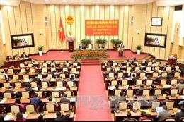 Thủ tướng phê chuẩn ba Phó Chủ tịch Hà Nội