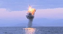 Triều Tiên tung video tấn công hạt nhân nước Mỹ