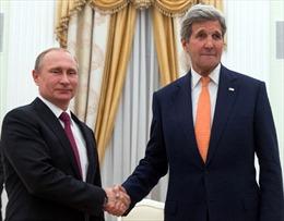 Quan hệ Nga-phương Tây còn nhiều thách thức