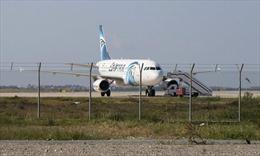 Vụ cướp máy bay Ai Cập: Động cơ là do thất tình