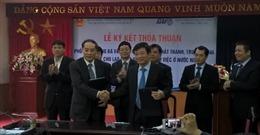 Lao động Việt Nam ở nước ngoài sẽ được xem truyền hình, phát thanh trực tuyến