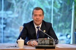 Nga không tăng thuế cho đến năm 2018