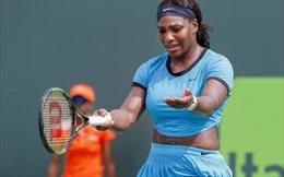 """Quần vợt: Kuznetsova """"thổi bay"""" Serena"""