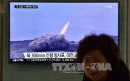Hàn Quốc dự định phát triển vũ khí mới để đối phó Triều Tiên