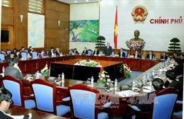 MTTQ Việt Nam cần tiếp tục phối hợp tốt với Chính phủ
