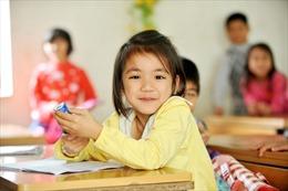 Hành trình 17 năm P/S bảo vệ nụ cười trẻ em Việt Nam