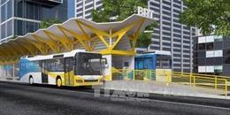 Hà Nội lý giải việc chậm tiến độ dự án xe buýt nhanh