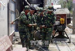 Cần hơn 10 tỷ USD để làm sạch bom mìn tại Việt Nam