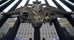 """Nga công bố cảnh """"thợ săn đêm"""" Mi-28N diệt IS"""