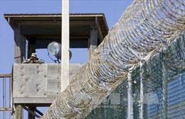 Mỹ tiếp tục chuyển tù nhân khỏi nhà tù Guantanamo