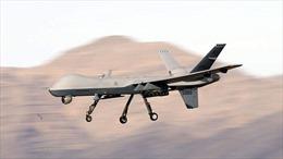 Máy bay không người lái Mỹ tiêu diệt thủ lĩnh Al-Shabab