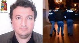 Dẫn độ sang Bỉ nghi phạm làm giấy tờ giả cho khủng bố