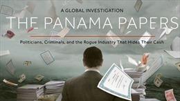 """""""Hồ sơ Panama"""": Ai giật dây và nhằm mục đích gì?"""