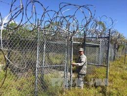Mỹ chuyển tù nhân từ Guantanamo tới Senegal