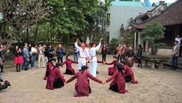 Khai thác liên tuyến điểm du lịch tâm linh- sinh thái Phú Thọ