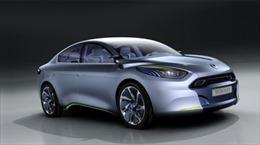 Ô tô điện thân thiện môi trường Renault đổ bộ Việt Nam