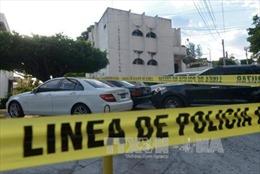 Mossack Fonseca lợi dụng ICRC để rửa tiền