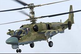 Nga kiểm tra sẵn sàng chiến đấu tại Quân khu miền Đông