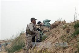 Bộ trưởng Quốc phòng Pháp đến Iraq bàn diệt IS