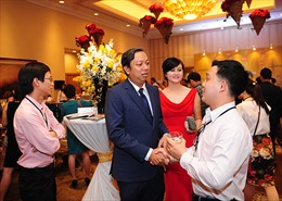 Thị trưởng Mỹ người Việt khai trương Học viện Marketing Plato
