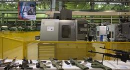 Kalashnikov không chỉ sản xuất vũ khí xạ kích