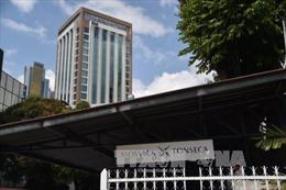 Peru khám xét Văn phòng đại diện Mossack Fonseca