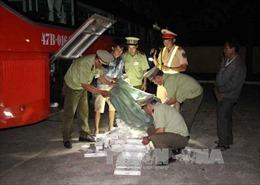 Liên tục bắt giữ hàng lậu tuồn vào Đắk Lắk