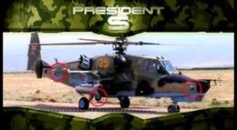 """Nga thay hết Su-25 bằng trực thăng vì """"ngại"""" tên lửa phiến quân Syria"""