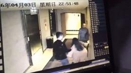 Video gây phẫn nộ về sự thờ ơ của người Trung Quốc